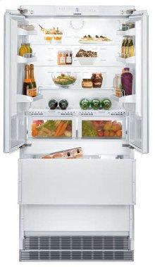 "36"" Refrigerator & Freezer"