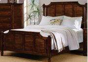 CF-1100 Bedroom - Queen Bed - Sunset Trading Product Image