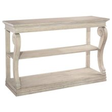 Homestead Sofa Table