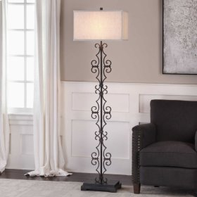 Adelardo Floor Lamp