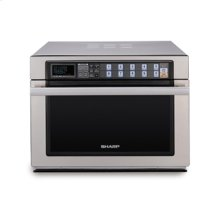 commercial high speed oven