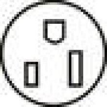Crosley Mid-size Air : Window Unit - White
