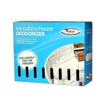 Ice Cube & Freezer Deodorizer