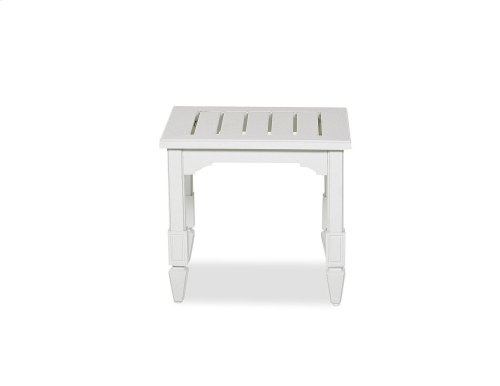 Mimosa Square End Table