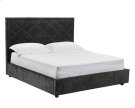 Miles Bed - Grey Product Image