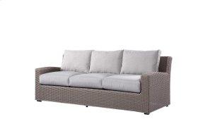 Sofa Spuncrylic #7101-71 Sketch Grey