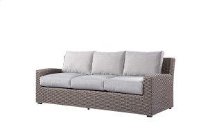 Sofa Spuncrylic Brick Grey Tw08071