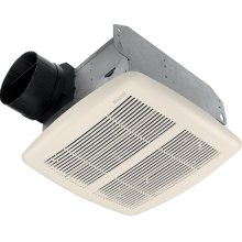 80CFM, 2.0 Sones ENERGY STAR® qualified Ventilation Fan