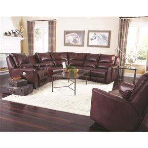 Southern MotionArmless Recliner