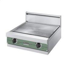"Mint Julep 24"" Griddle/Simmer Plate - VGGT (24"" wide griddle/simmer plate)"