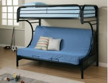 Twin / Futon Bunk Bed