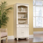 Library/Bookcase With Doors Product Image