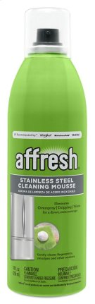 Stainless Steel Cleaning Mousse Product Image