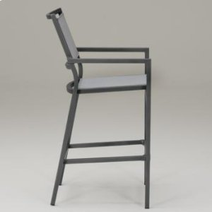 Cabana Club Dining Stationary Bar Stool