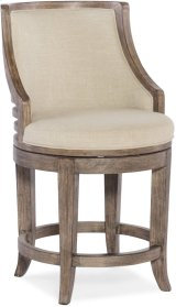 Lainey Transitional Counter Stool Product Image