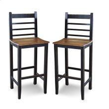 HH-8045  Party Bar Stool  Set of 2