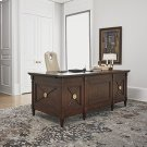Regent Executive Desk Product Image