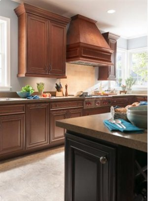 """36"""" Stainless Steel Built-In Range Hood for use with External Blower Options"""