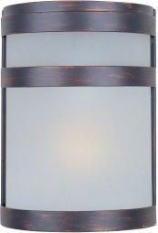 Arc 1-Light Outdoor Wall Lantern