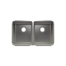 """Classic 003232 - undermount stainless steel Kitchen sink , 15"""" × 18"""" × 10""""  15"""" × 18"""" × 10"""" Product Image"""
