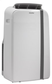 Danby 12,000 BTU (7,700 BTU SACC**) Portable Air Conditioner Product Image