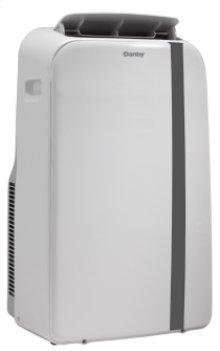 Danby 12,000 BTU (7,700 BTU SACC**) Portable Air Conditioner