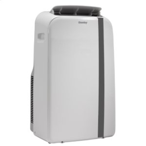 DanbyDanby 12,000 BTU (7,700 BTU SACC**) Portable Air Conditioner