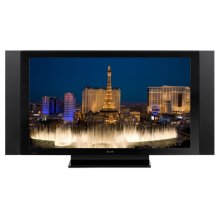 "50"" Class (49.8'' Diagonal) High-Definition 1080p Elite® KURO Flat Panel HDTV"