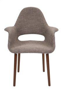 Bowden Retro Accent Chair