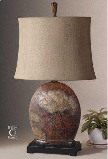 Yunu Table Lamp