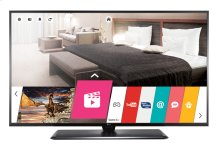 "49"" Class (48.7"" diagonal) Edge-lit LED IPTV with Integrated Pro:Idiom® and b-LAN"
