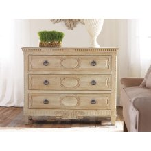 Weathered Oak Chest, Hand Carved Weathered Solids. Sandblasted Finish.