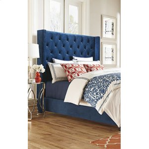 Uph Blue Bed, 6/6