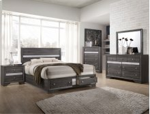 Regata Dresser Grey