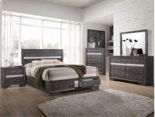 Regata Bedroom Group