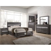 Regata Bedroom Group