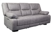 Kyle Power Reclining Sofa, Console Love, Chair, MP9240