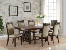 "Pryce Dining Table Top (18"" Leaf)"