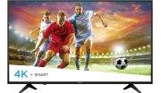 "50"" class H6 series - Hisense 2018 Model 50"" class H6E (49.5"" diag.) 4K UHD Smart TV with HDR Product Image"