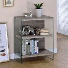 Las Palmas Bookshelf