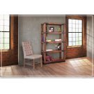 "70"" Bookcase w/4 Wooden Shelves Product Image"