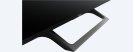 X720E  LED  4K Ultra HD  High Dynamic Range (HDR)  Smart TV Product Image