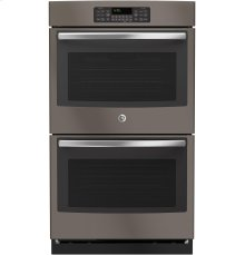 """GE® 30"""" Built-In Double Wall Oven - JT3500EJES - ONLY AT JONESBORO LOCATION!"""