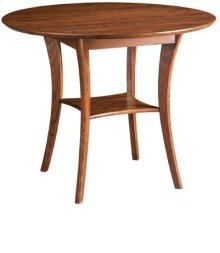 "Barbara 45"" Round Counter Height Table"