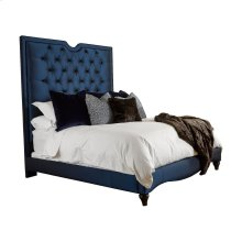 Monroe Tufted Bed (king)