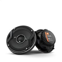 GTO629 This JBL series incorporates many patents that are also found in JBL's pro speakers