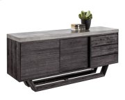 Langley Sideboard - Grey Product Image