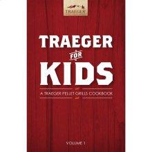 Ebook - Traeger for Kids