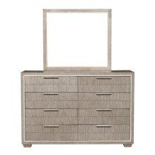 Reynold 8 Drawer Dresser