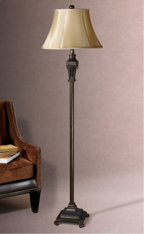 Emmanuel Floor Lamp, 2 Per Box